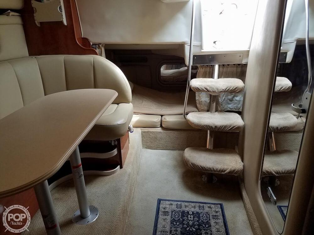 2002 Rinker boat for sale, model of the boat is Fiesta Vee 342 & Image # 32 of 40