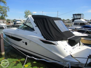 2015 Sea Ray 350 Sundancer - #1
