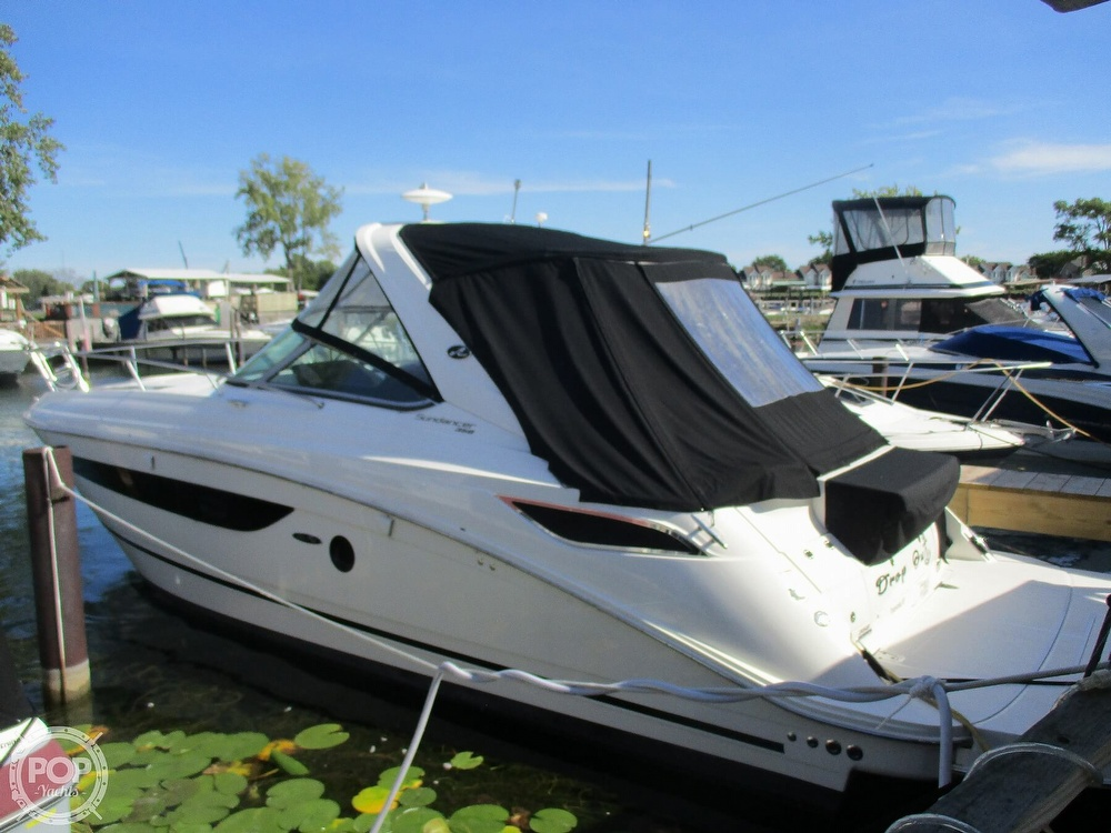 2015 Sea Ray boat for sale, model of the boat is 350 Sundancer & Image # 19 of 40