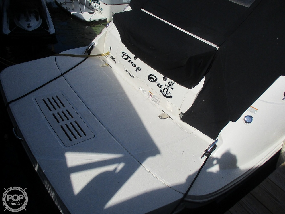 2015 Sea Ray boat for sale, model of the boat is 350 Sundancer & Image # 20 of 40
