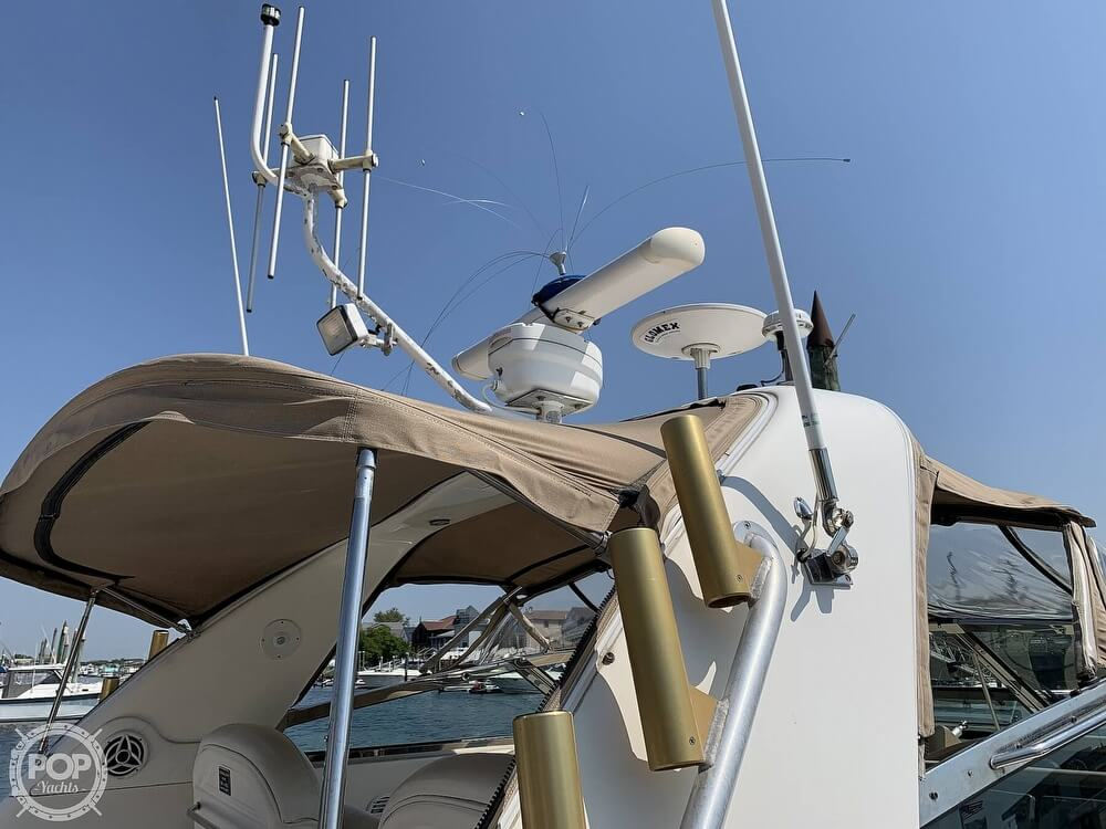 2002 Sea Ray boat for sale, model of the boat is Amberjack & Image # 28 of 40