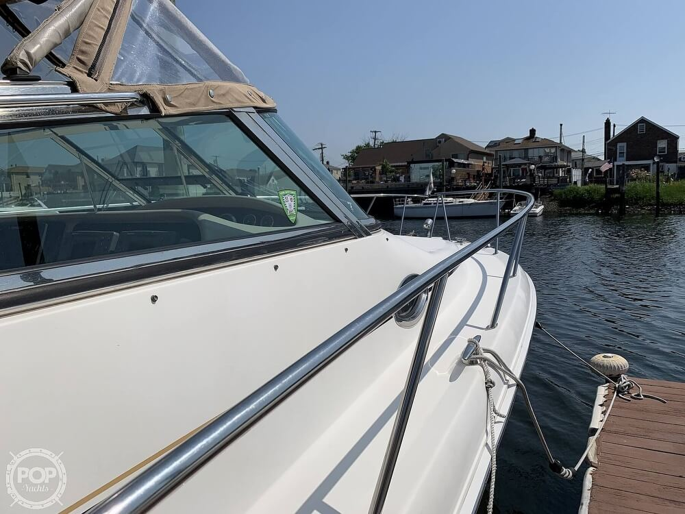 2002 Sea Ray boat for sale, model of the boat is Amberjack & Image # 33 of 40