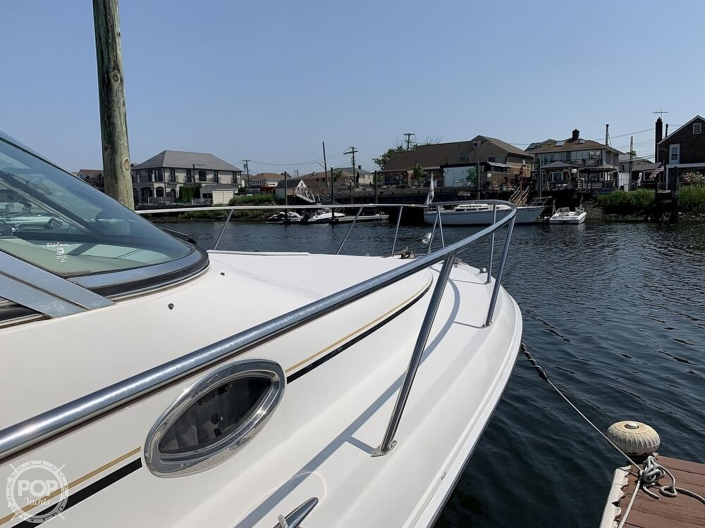 2002 Sea Ray boat for sale, model of the boat is Amberjack & Image # 35 of 40
