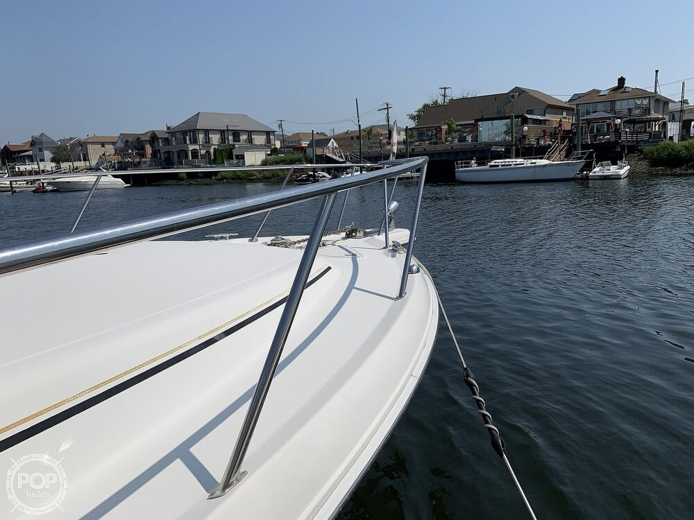 2002 Sea Ray boat for sale, model of the boat is Amberjack & Image # 36 of 40