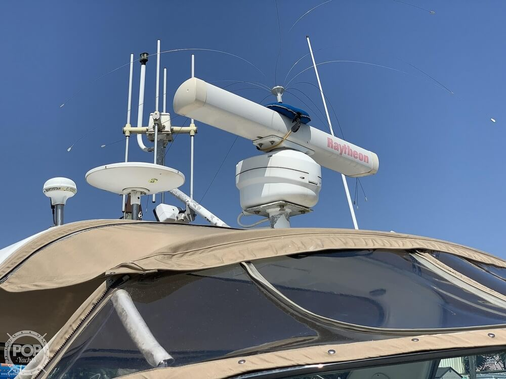 2002 Sea Ray boat for sale, model of the boat is Amberjack & Image # 40 of 40