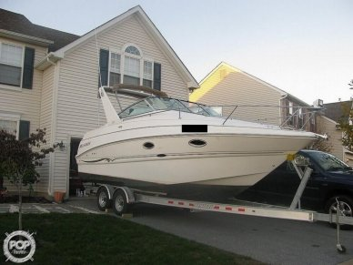 Larson Cabrio 270, 270, for sale - $25,300