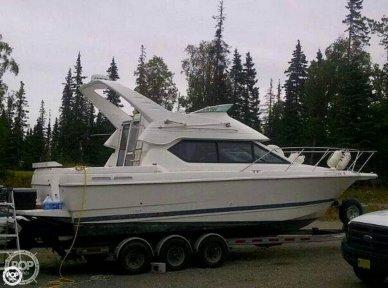 Bayliner 2858 CIERA COMMAND BRIDGE, 30', for sale - $40,000