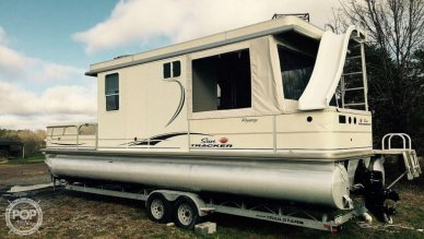 Sun Tracker Party Cruiser 32 Regency Edition, 34', for sale - $36,900