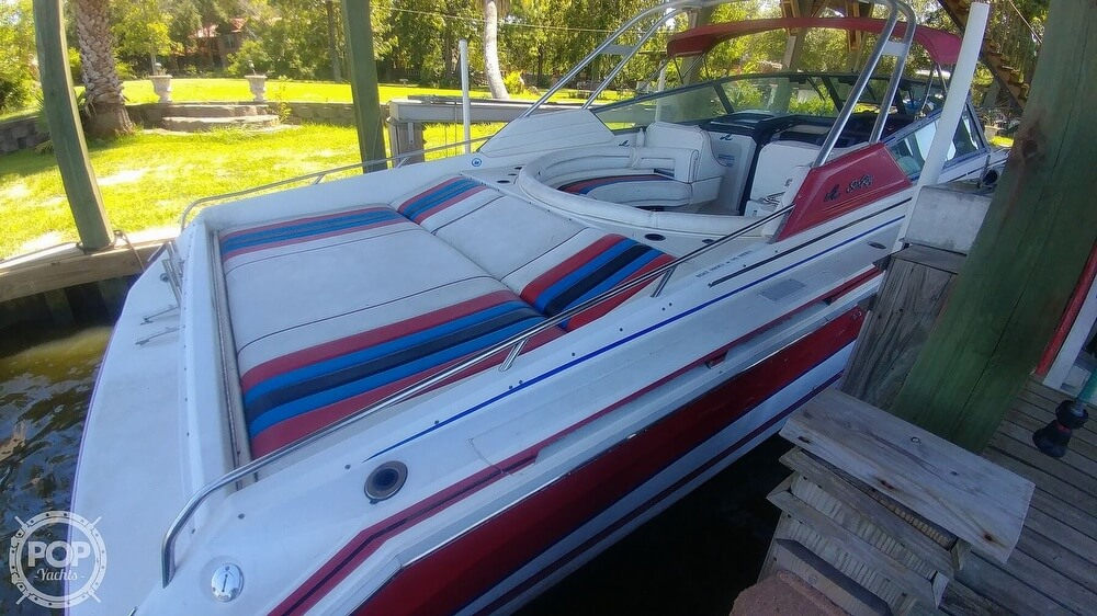 1991 Sea Ray boat for sale, model of the boat is 370 Sunsport & Image # 17 of 40