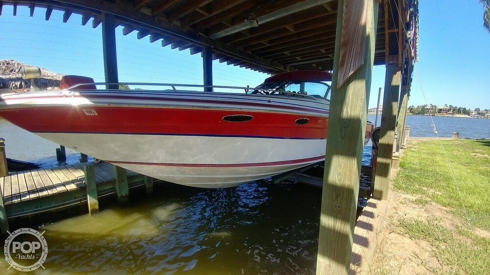 1991 Sea Ray boat for sale, model of the boat is 370 Sunsport & Image # 18 of 40