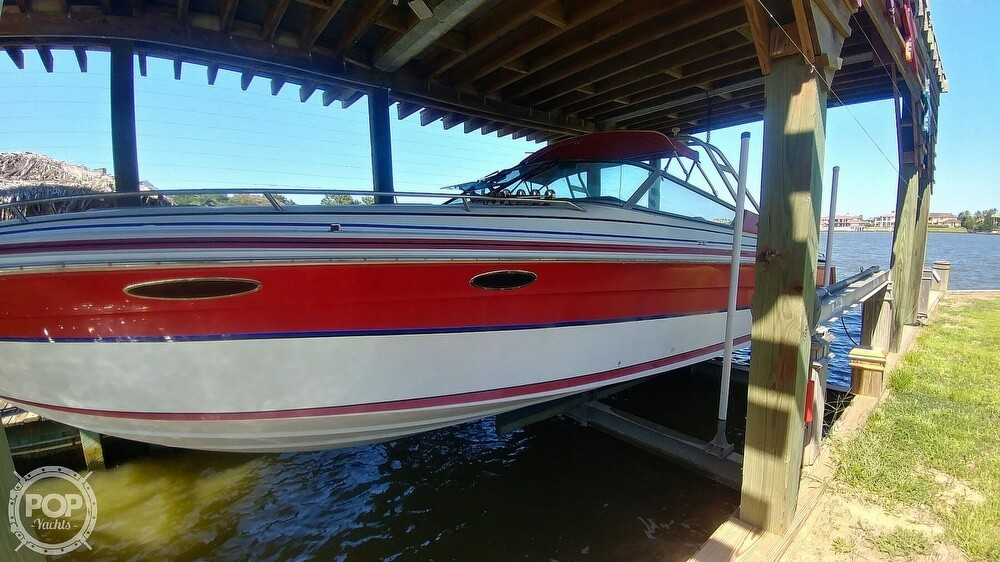 1991 Sea Ray boat for sale, model of the boat is 370 Sunsport & Image # 19 of 40