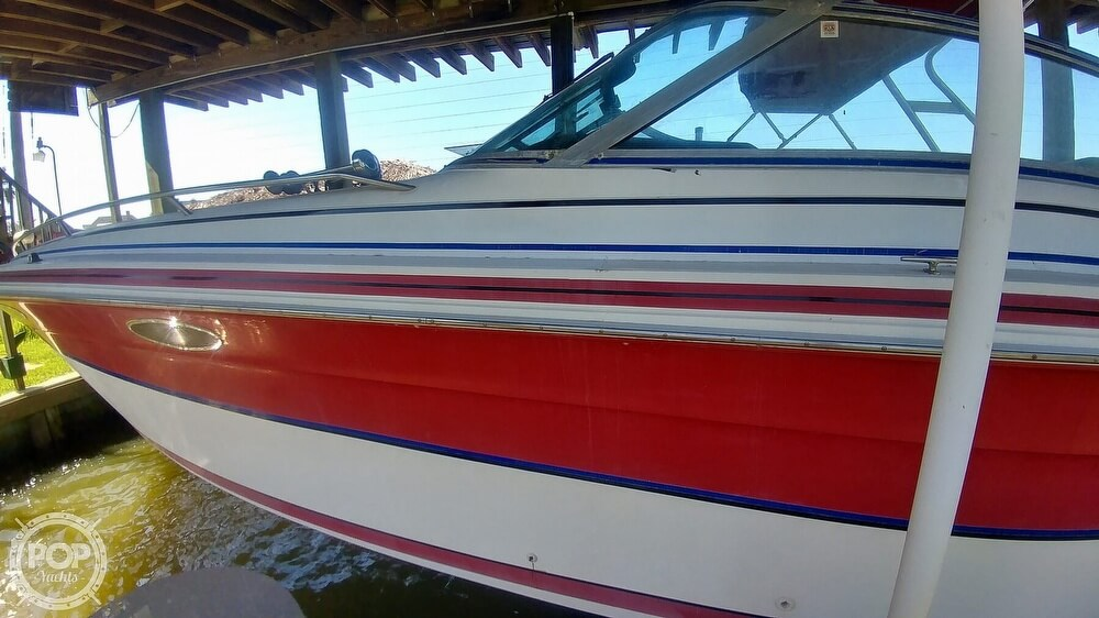 1991 Sea Ray boat for sale, model of the boat is 370 Sunsport & Image # 20 of 40