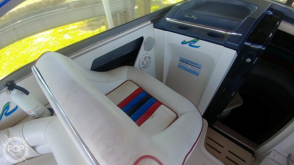 1991 Sea Ray boat for sale, model of the boat is 370 Sunsport & Image # 35 of 40