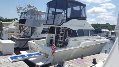 Silverton 34 Convertible, 34', for sale - $47,900