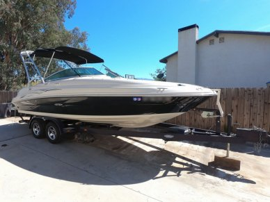 Sea Ray 220 Sundeck, 23', for sale - $24,500