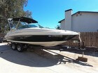 2005 Sea Ray 220 Sundeck - #1