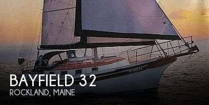 Used Bayfield Boats For Sale by owner | 1983 Bayfield 32