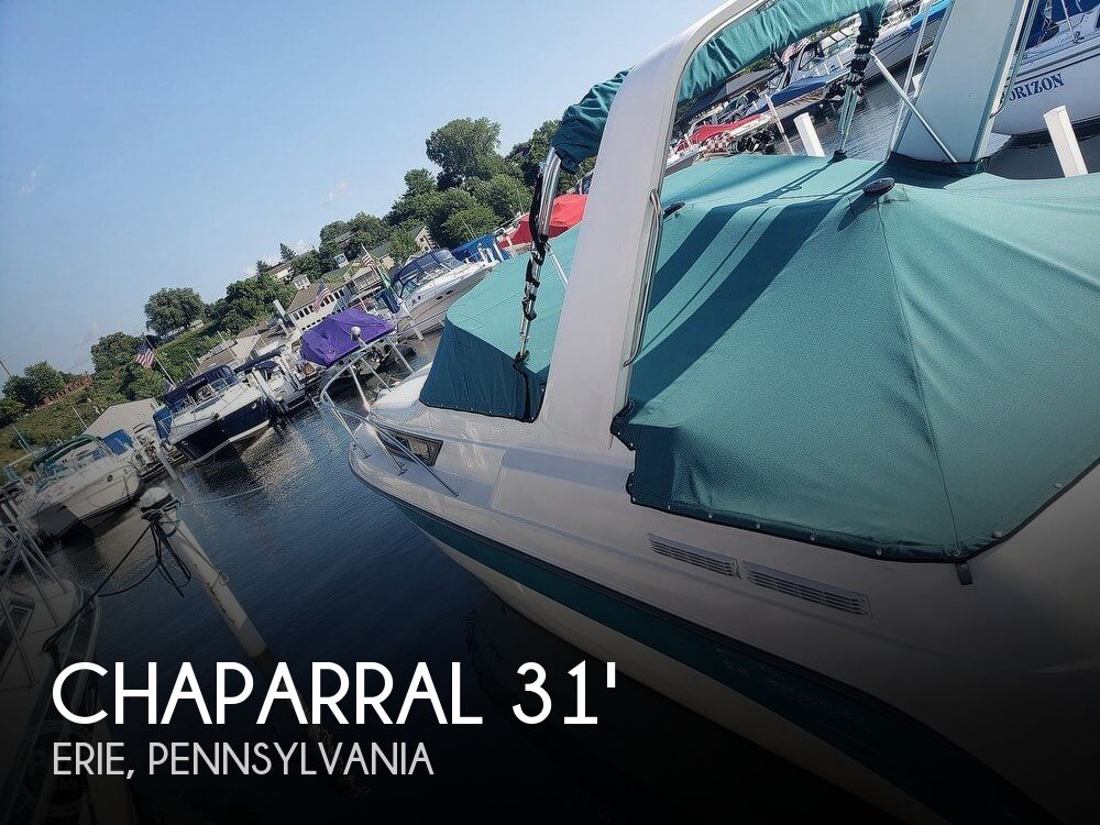 Used Chaparral 29 Boats For Sale by owner | 1993 Chaparral 29