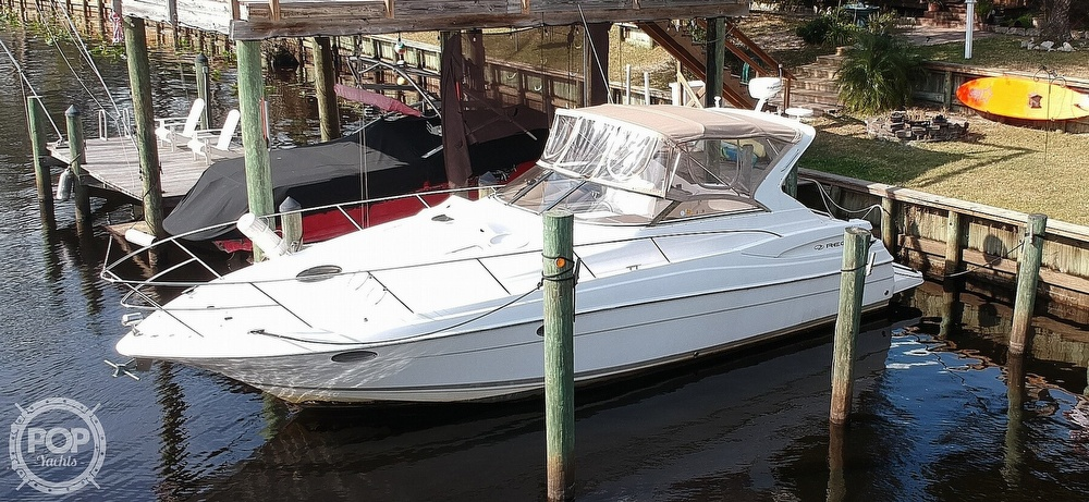 2005 Regal boat for sale, model of the boat is 3560 Commodore & Image # 11 of 40
