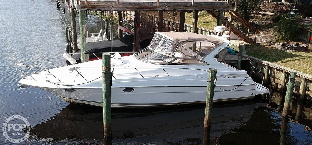 2005 Regal boat for sale, model of the boat is 3560 Commodore & Image # 13 of 40