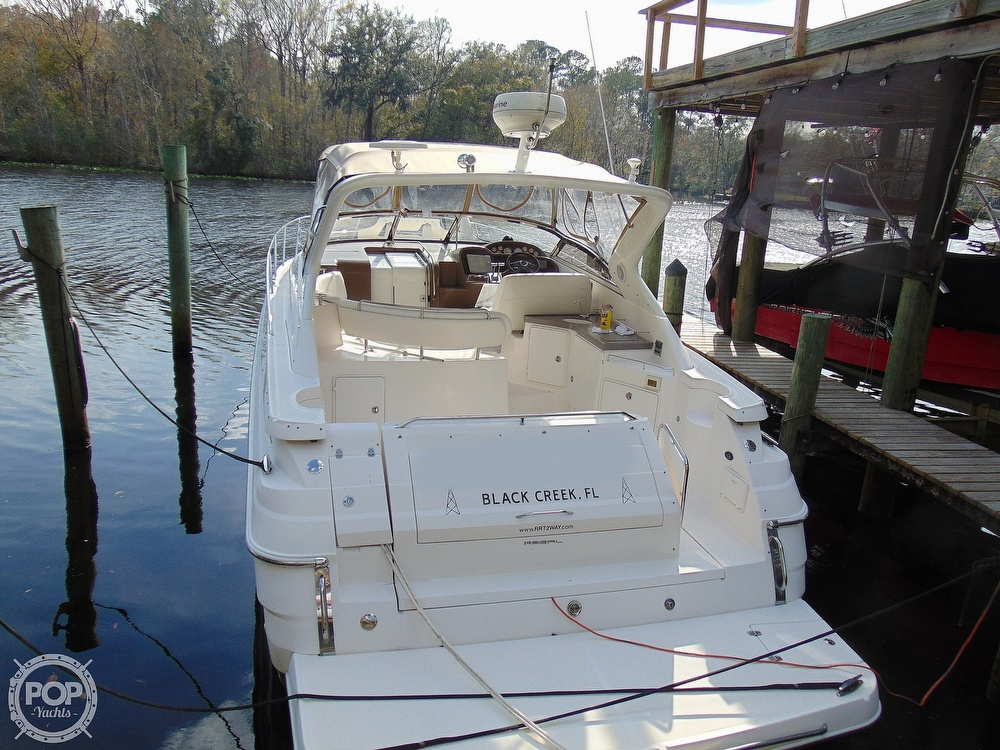 2005 Regal boat for sale, model of the boat is 3560 Commodore & Image # 25 of 40