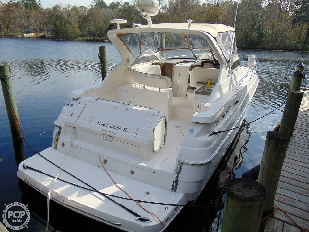 2005 Regal boat for sale, model of the boat is 3560 Commodore & Image # 26 of 40