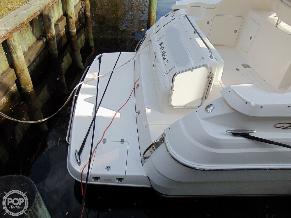 2005 Regal boat for sale, model of the boat is 3560 Commodore & Image # 28 of 40