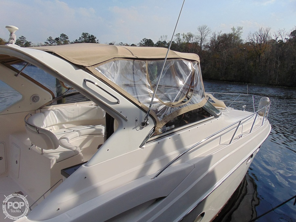 2005 Regal boat for sale, model of the boat is 3560 Commodore & Image # 30 of 40