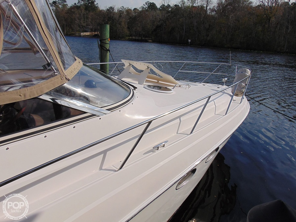 2005 Regal boat for sale, model of the boat is 3560 Commodore & Image # 31 of 40