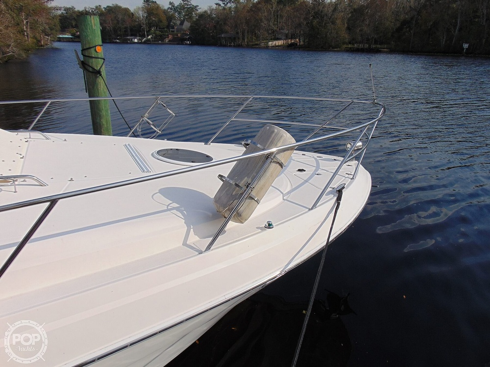 2005 Regal boat for sale, model of the boat is 3560 Commodore & Image # 32 of 40