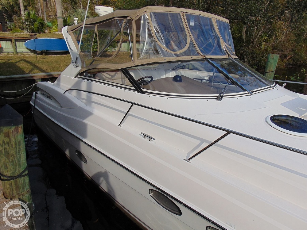 2005 Regal boat for sale, model of the boat is 3560 Commodore & Image # 35 of 40