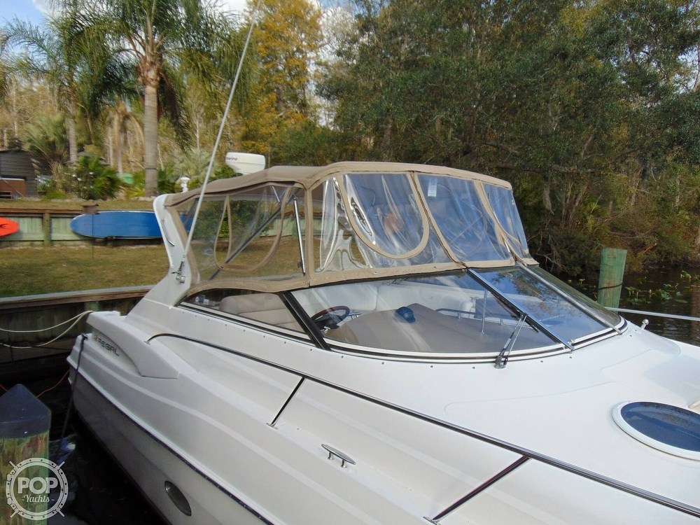2005 Regal boat for sale, model of the boat is 3560 Commodore & Image # 36 of 40