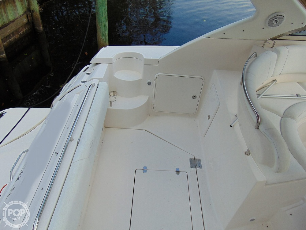 2005 Regal boat for sale, model of the boat is 3560 Commodore & Image # 37 of 40