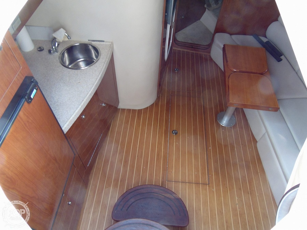 2005 Regal boat for sale, model of the boat is 3560 Commodore & Image # 5 of 40