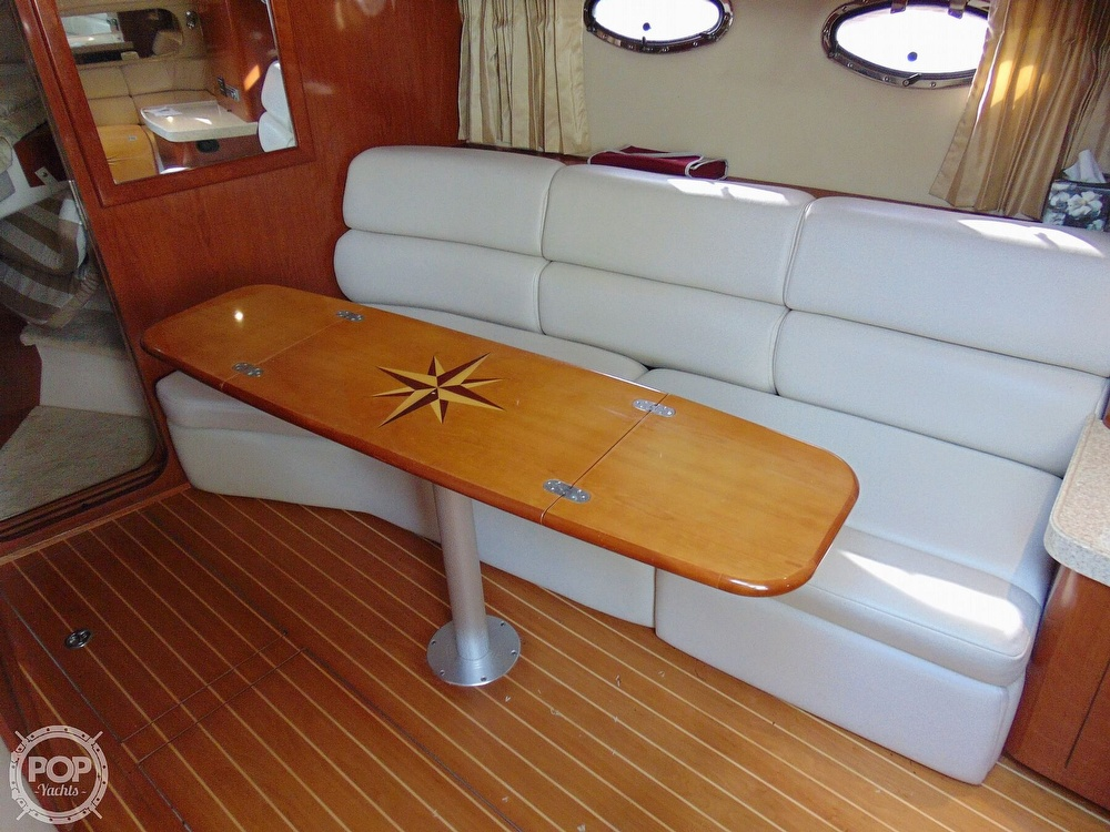 2005 Regal boat for sale, model of the boat is 3560 Commodore & Image # 7 of 40