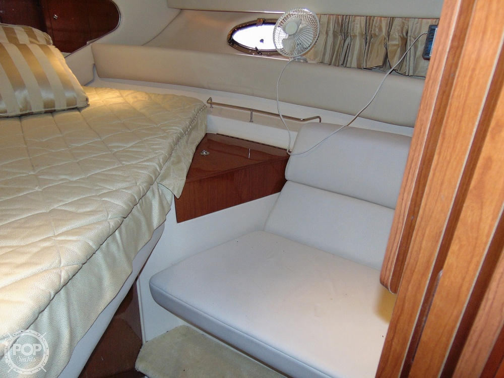 2005 Regal boat for sale, model of the boat is 3560 Commodore & Image # 8 of 40
