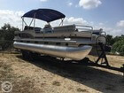 2001 Sun Tracker 27 Party Barge Pontoon Boat