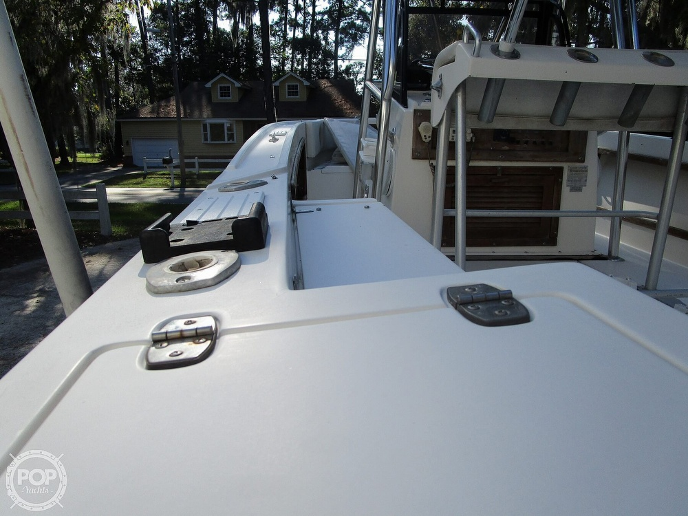 1989 Mako boat for sale, model of the boat is 22 Center Console & Image # 4 of 40