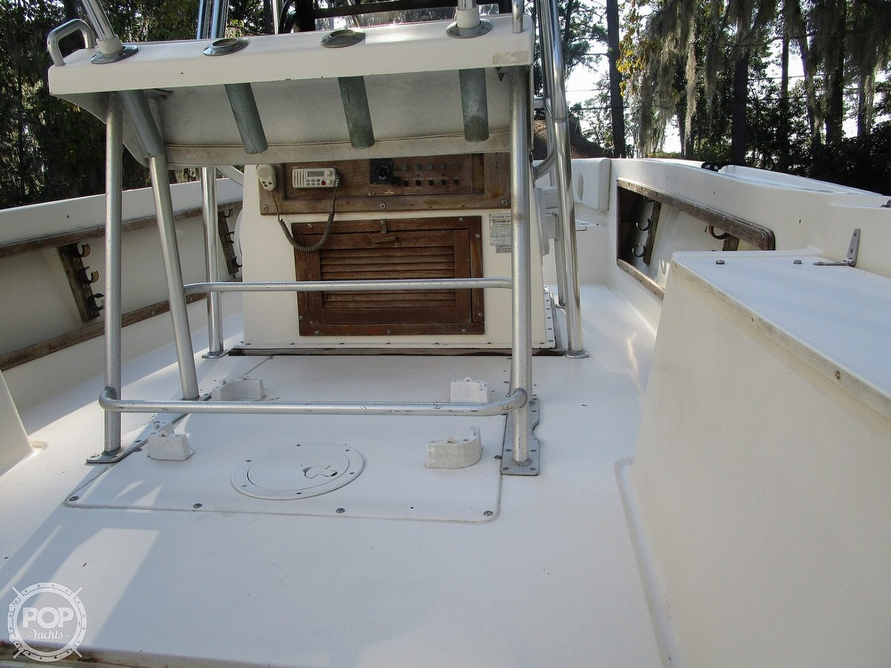 1989 Mako boat for sale, model of the boat is 22 Center Console & Image # 6 of 40