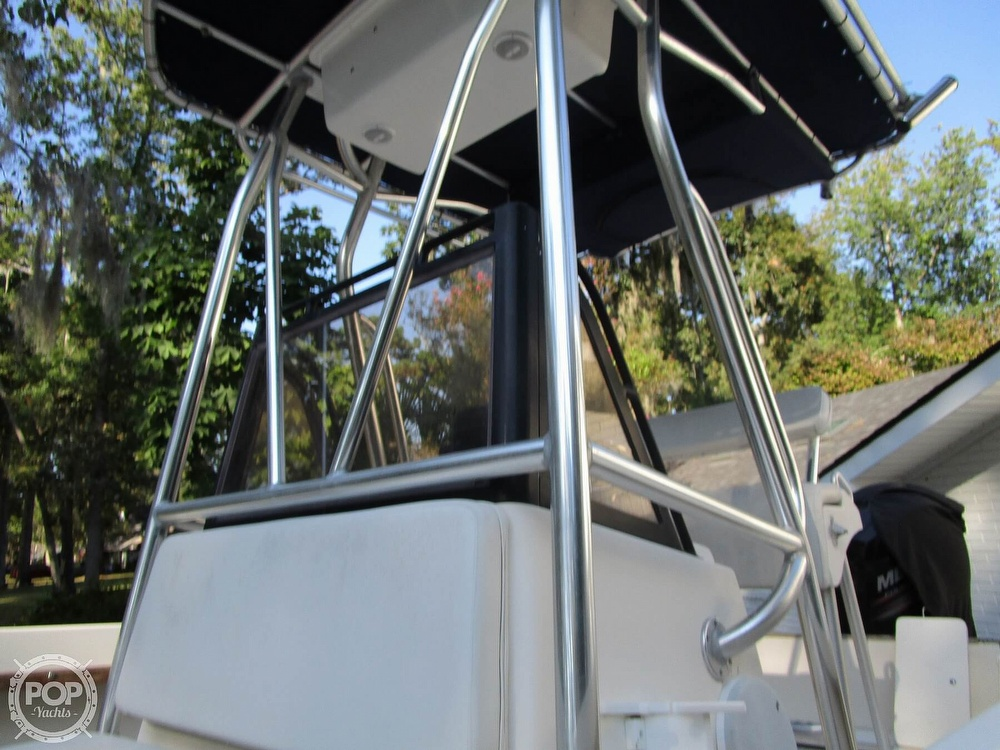 1989 Mako boat for sale, model of the boat is 22 Center Console & Image # 20 of 40