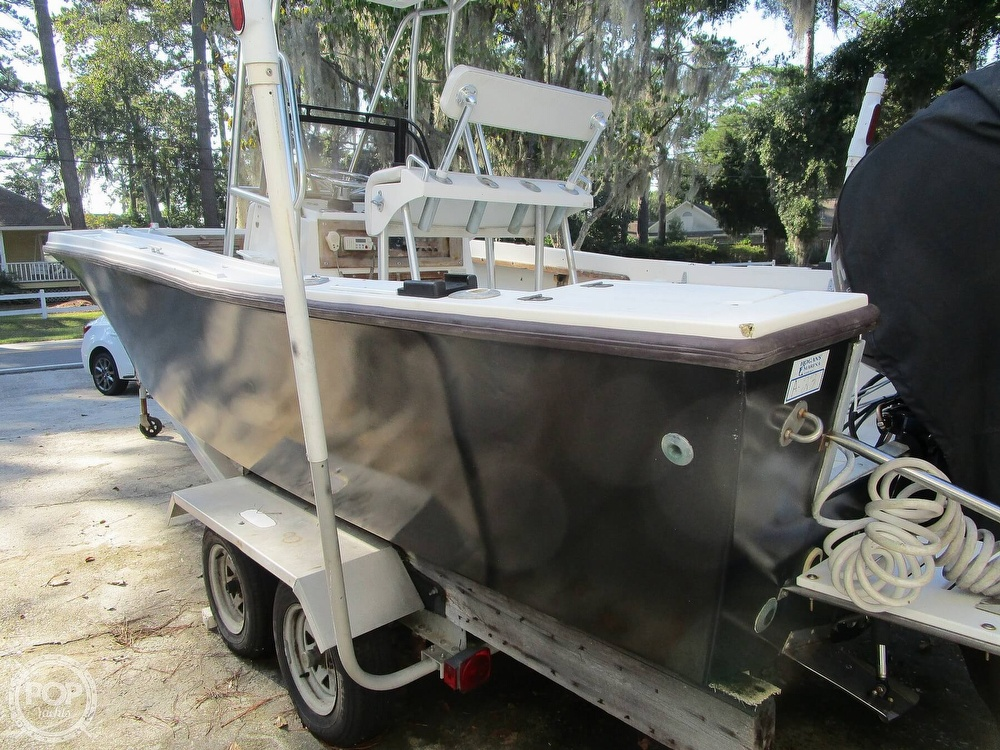 1989 Mako boat for sale, model of the boat is 22 Center Console & Image # 23 of 40
