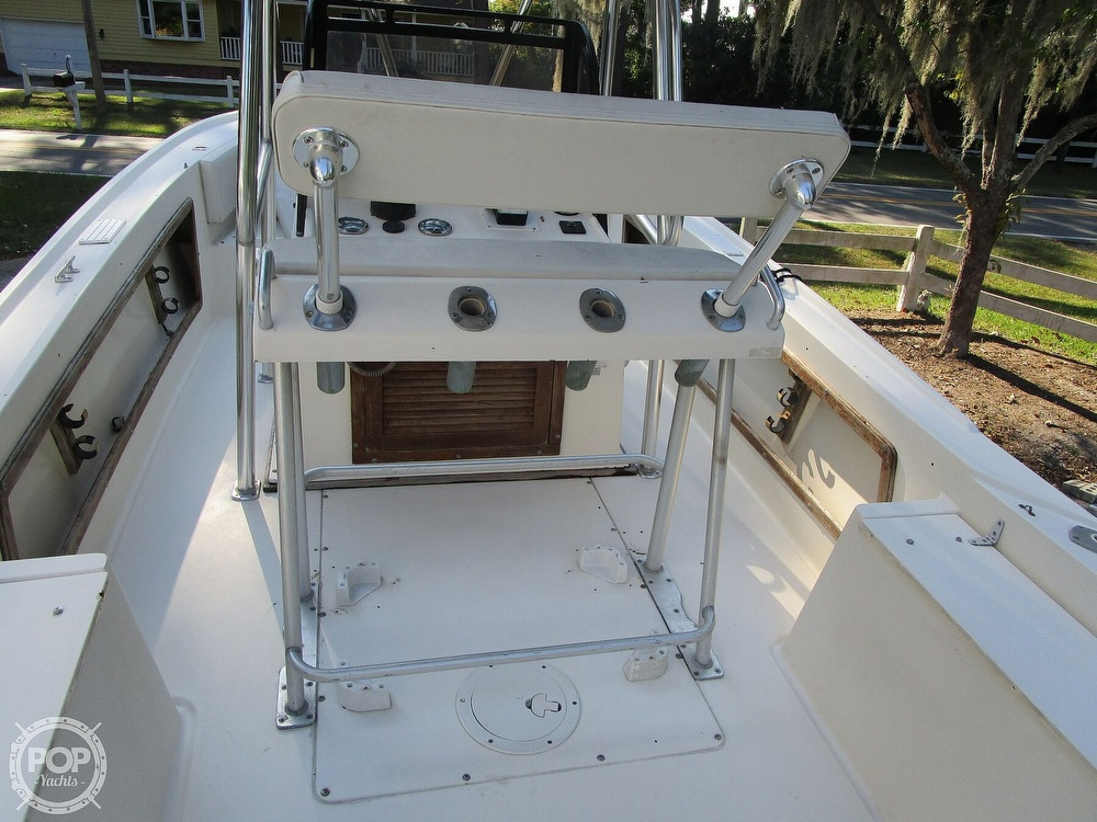 1989 Mako boat for sale, model of the boat is 22 Center Console & Image # 33 of 40