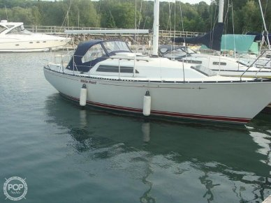 C & C Yachts 29-2, 29, for sale - $18,750
