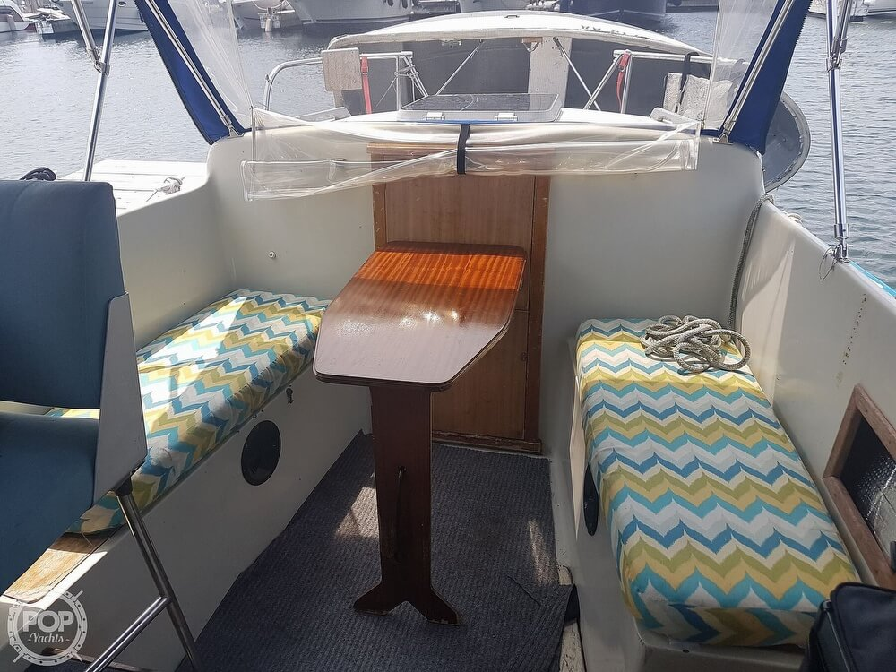 1976 Albin Yachts boat for sale, model of the boat is 25 Deluxe & Image # 29 of 41