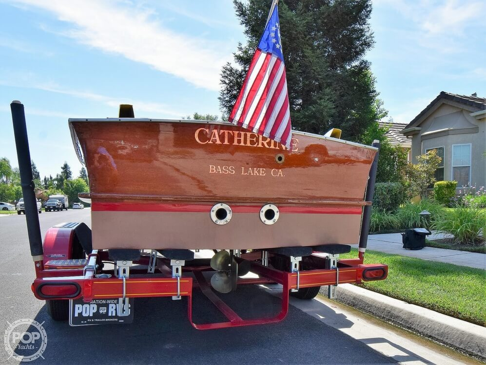 1964 Chris Craft boat for sale, model of the boat is 17 & Image # 3 of 40