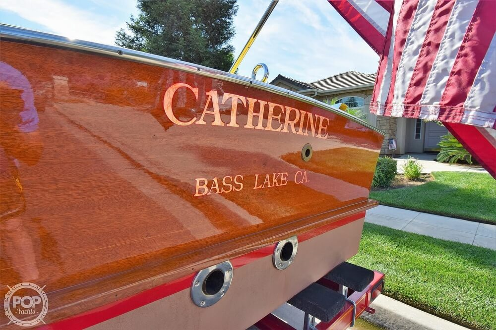 1964 Chris Craft boat for sale, model of the boat is 17 & Image # 23 of 40