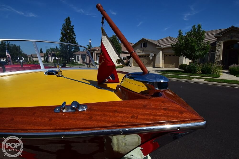 1964 Chris Craft boat for sale, model of the boat is 17 & Image # 30 of 40