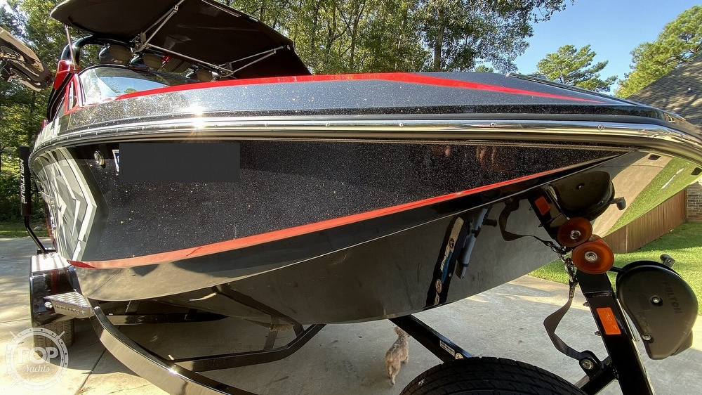 2015 Nautique boat for sale, model of the boat is Super Air G23 & Image # 12 of 40