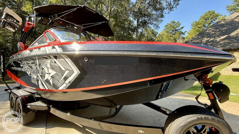 2015 Nautique boat for sale, model of the boat is Super Air G23 & Image # 13 of 40