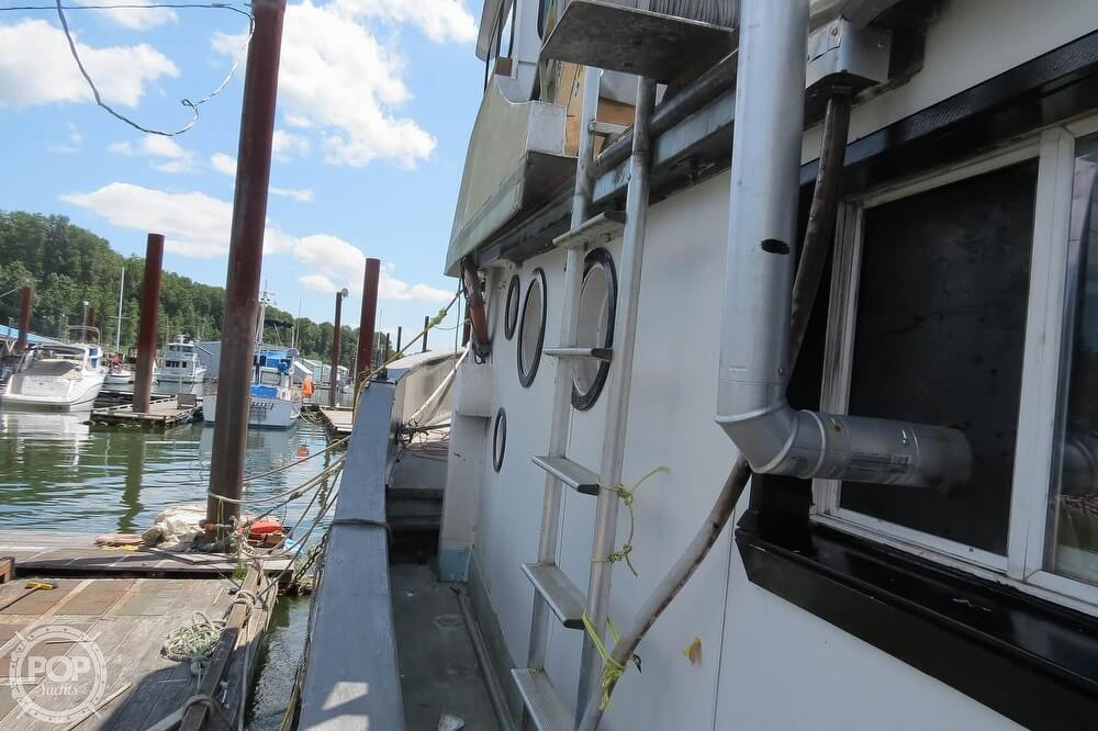 1965 #1 Hull boat for sale, model of the boat is 57 & Image # 8 of 40